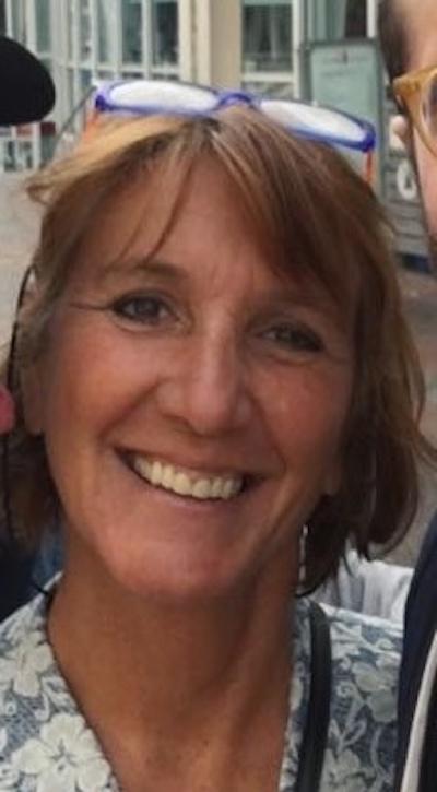 Elisabetta Monica Cassinera