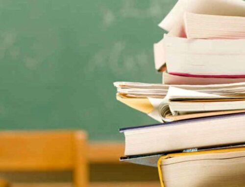 Adozioni libri di testo Scuola Secondaria di I grado a.s. 2021/2022